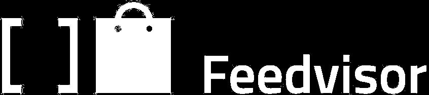 feedvisor logo white